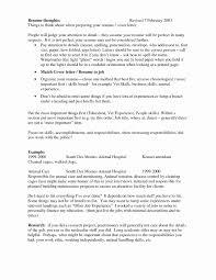Resume Header Template New Sample Resume Heading Empowered Sample