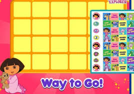 Goodieweb Co Uk Free Printable Dora Potty Training Charts