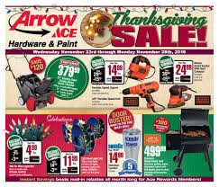 C9 Christmas Lights Ace Hardware Thanksgiving Sale By Arrow Ace Hardware Issuu