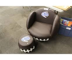 bud light football chair and cooler design ideas