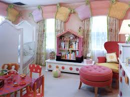 unusual baby furniture. baby nursery unusual room design with red wing chair and white cribs also floral curtain shelves decor idea how to make furniture