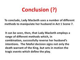 introduction to lady macbeth essay  essays lady macbeth essays and papers 123helpme com