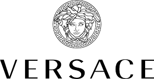Versace Logo PNG Transparent & SVG Vector - Freebie Supply