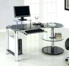 home office desks modern. Modern Desks Ikea Office Desk Bureau . Home L