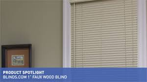 blinds com 1 34 fauxwood blinds raquo faux wood blinds