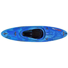 Pyranha Machno Whitewater Kayak Stout 2 Outfitting