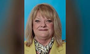Oklahoma State Rep. Claudia Griffith dies at age 67