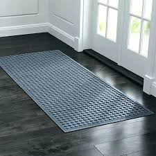 inside door mats thirsty dots grey large doormat crate and barrel inside door mat plans 7 inside door mats
