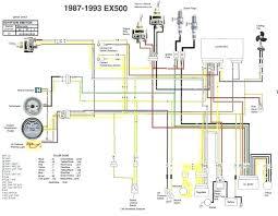 yamaha banshee wiring schematic banshee wiring diagram u2022rh