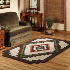 Throw Rugs For Living Room Furniture Decorating Living Room Using Geometric Area Rugs Lowes