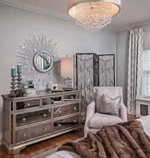Hollywood Glam Bedroom Decor Home Design Ideas - Modern glam bedroom