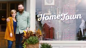 <b>Home</b> Town | HGTV