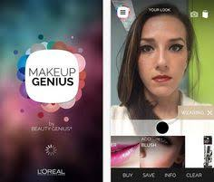 best beauty apps for iphone popsugar beauty virtual makeup makeup forever