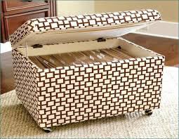 Polka File Cabinet Ottoman Dot Ideas Motive Sample Style Collection  Adjustable Themes Furniture