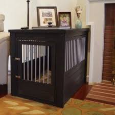 furniture pet crates. ecoflex pet crate end table furniture crates