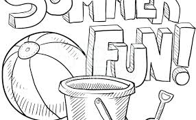 summer season coloring pages season coloring pages summer season coloring pages part 2 winter time coloring