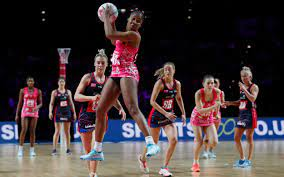 Netball Superleague returns: Green shoots of recovery in a sport stretched  by the pandemic