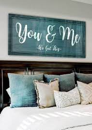 bedroom decor for