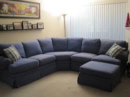 Navy Blue Furniture Living Room Stylish Navy Blue Leather Sectional Sofa Navy Blue Leather Living
