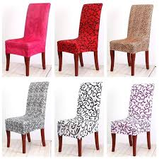 chair covers kitchen sure fit soft stretch spanx pattern chair covers for kitchen chair chaise short