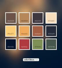 Light Goldenrod Color Tobacco Brown Dark Gray Smoked Goldenrod Light Salmon