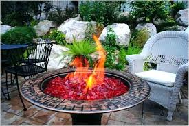 outdoor propane glass fire pits propane glass fire pit outdoor propane glass fire pits luxury red