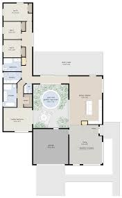 Small Four Bedroom House Plans 4 Bedroom House Floor Plans Underground House Plans Bedroom