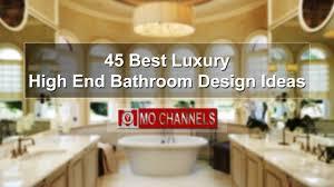 high end bathroom designs. 45 Best Luxury High End Bathroom Design Ideas Designs I