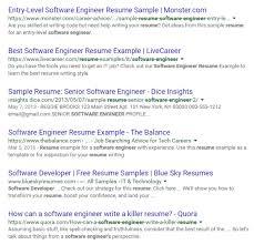 Dice Resume 6 Dice Resumes Apigram.com ...