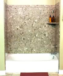 architecture shower walls material surround yourself with the luxurious look of regard to materials idea 6 shower wall