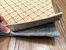 how to keep area rugs from slipping on hardwood floors medium size of x rug pad non slip underlay for rugs on tiles wool how to