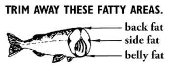 Fish Consumption Guidelines Georgia Waters Georgia