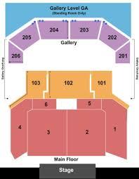 Cosmopolitan Las Vegas The Chelsea Seating Chart The Chelsea The Cosmopolitan Of Las Vegas Tickets In Las