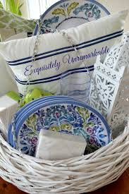 Gift Basket Wrapping Ideas Creating A Gift Basket That Really Stands Out Exquisitely