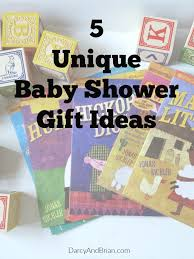 unusual baby gift ideas gift ftempo