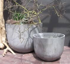 Big Concrete Planters Plant Pots Flower Pot Indoor Outdoor Planters In Dubai