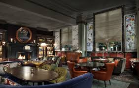 Living Room Bar London Hotel Review Rosewood London Luxury Travel Beat