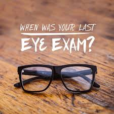 is your next eye exam scheduled eye exams are essential to preventing disease and keeping your eyes healthy call today or go to schedule your exam