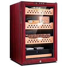 Cigar Vending Machine Delectable Amazon Electric Cigar Humidor Cooler Constant Temperature With
