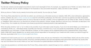 Sample Privacy Policy Template - PrivacyPolicies.com