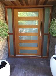 3m sandblast for front door entry and sidelight panels