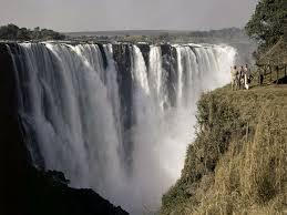 York Region Waterfall Chart Waterfall National Geographic Society