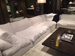 most comfortable couch in the world. Modren Comfortable Foto De Restoration Hardware  Costa Mesa CA Estados Unidos Most Comfy  Couch To Comfortable Couch In The World A