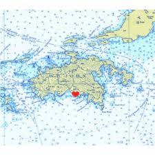 Nautical Chart Pillows Nautical Chart Pillows Ocean Offerings