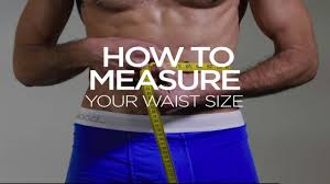 Separatec Size Chart How To Measure Your Waist Size