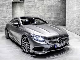 Meet The Mercedes-Benz S-Class Coupe - Business Insider