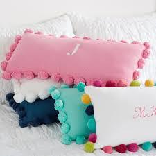 pom pom pillow. Beautiful Pillow Scroll To Previous Item Inside Pom Pillow O