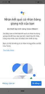 Hướng dẫn cài đặt loa thông minh Google - Gu Công Nghệ
