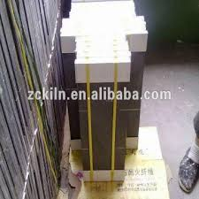 china high quality silicon carbide kiln shelves and sic plate