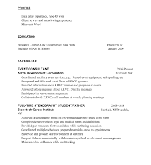 Valet Parking Resume Free Resume Example And Writing Download